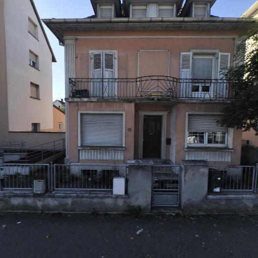 MAAF Assurances - Mutuelle d'assurance - Mulhouse