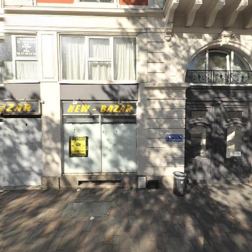 Gimbel Alexandre - Graphiste - Mulhouse