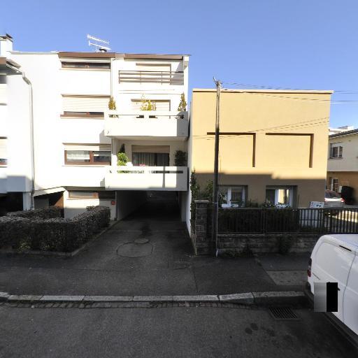 UPC Construction - Rénovation immobilière - Mulhouse