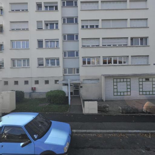 Joelle Finck - Soins hors d'un cadre réglementé - Mulhouse