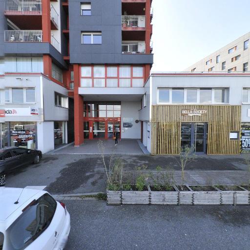 Association Professionnels Sante Region - Soins à domicile - Mulhouse