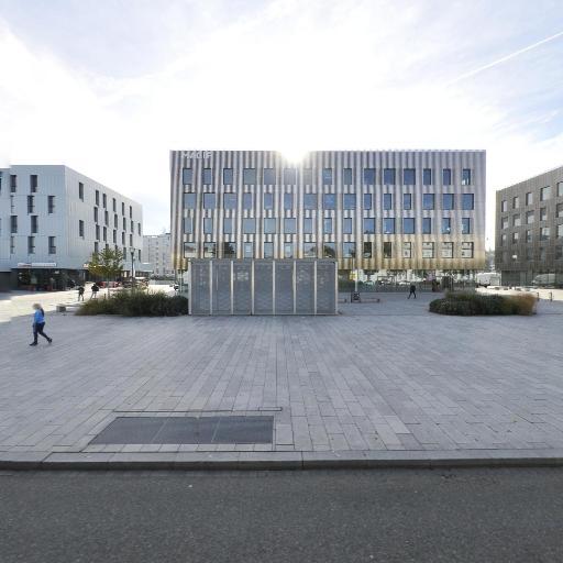 MACIF Assurances - Agent général d'assurance - Mulhouse