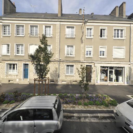 Intempor'elle - Institut de beauté - Orléans