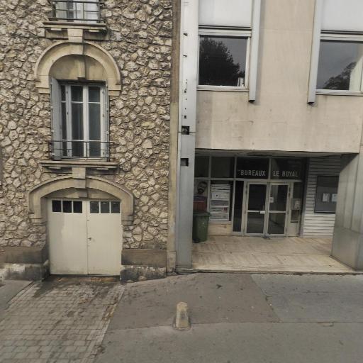 Mon Labo Santé - Ostéopathe - Orléans