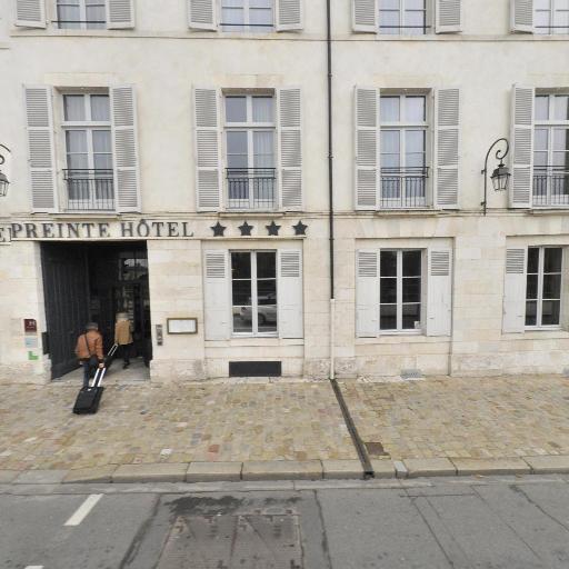 Empreinte Hotel & Spa - Institut de beauté - Orléans