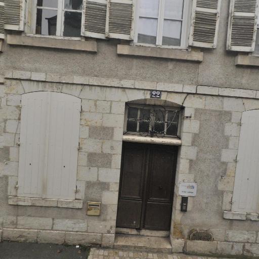 Collège privé Saint-Paul Bourdon Blanc - Collège privé - Orléans