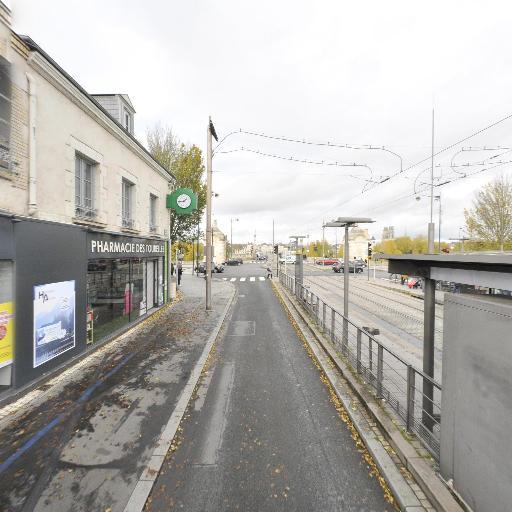 Pharmacie des Tourelles Selas - Pharmacie - Orléans