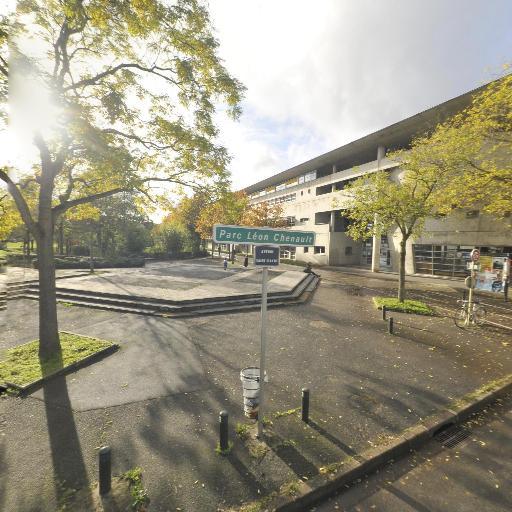 Lycée privé Saint-Charles - Lycée d'enseignement général et technologique privé - Orléans