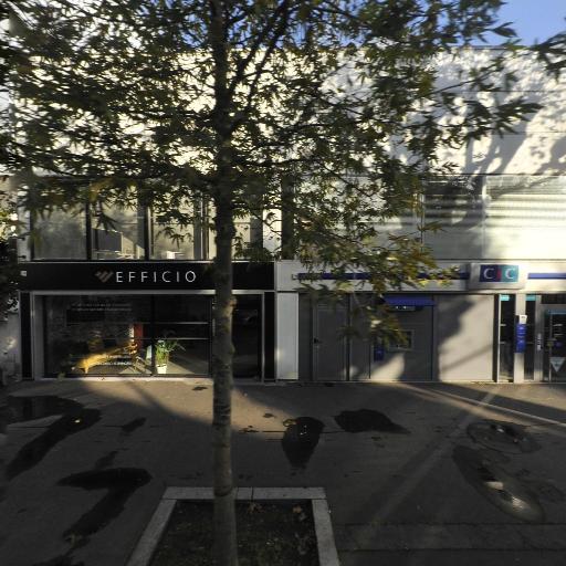 Efficio - Crédit immobilier - Orléans