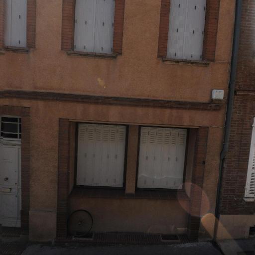Cazaux Olivier - Expert en immobilier - Toulouse