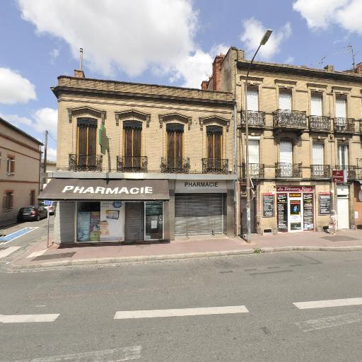 Pharmacie Bonnefoy - Pharmacie - Toulouse