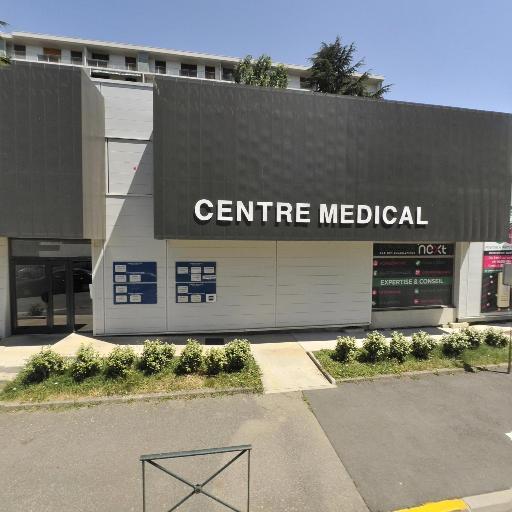 Pharmacie Metro Rangueil - Pharmacie - Toulouse