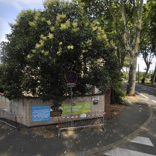 Garage Lozes - Transport routier - Toulouse