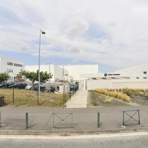 HS Aerospace Dijon - Industrie aéronautique - Toulouse