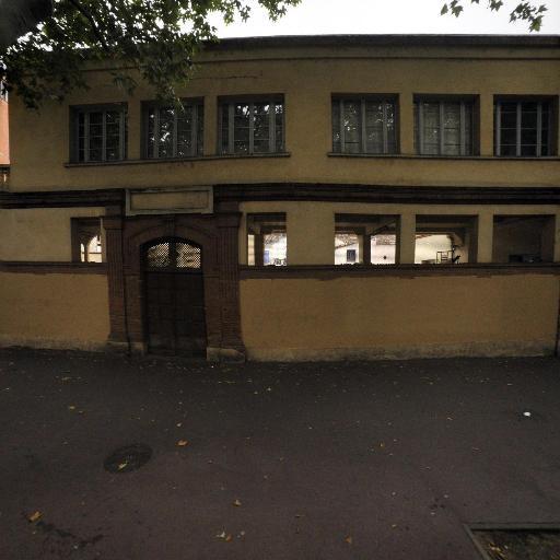 Ecole élémentaire publique Nord - École primaire publique - Toulouse