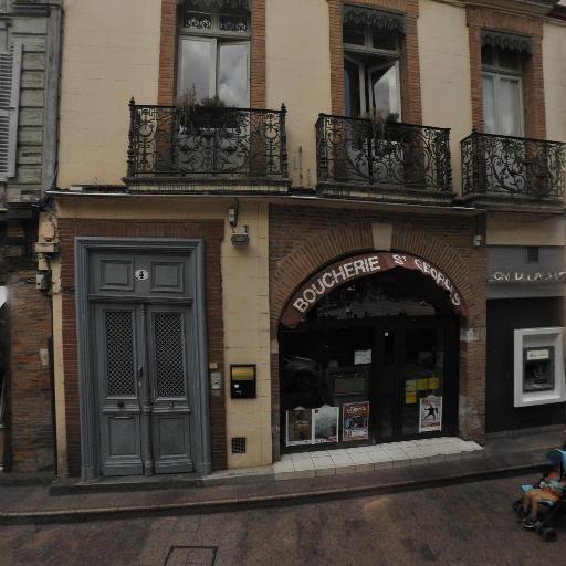 Boucherie St Georges - Boucherie charcuterie - Toulouse