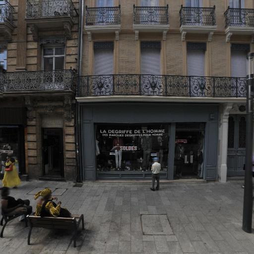 Séverine Deretz - Services pour animaux - Toulouse