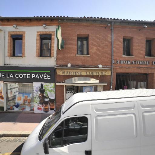 Pharmacie Paillasse - Carrier - Pharmacie - Toulouse