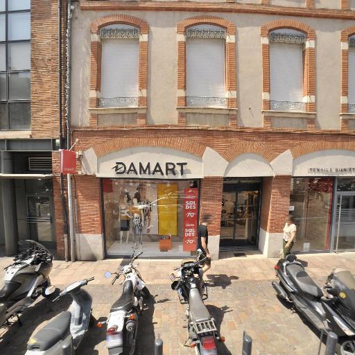 Damart Toulouse - Vêtements femme - Toulouse