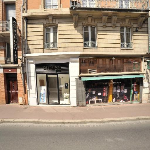 Pharmacie Saint Etienne - Pharmacie - Toulouse