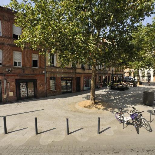Chez Aude - Caviste - Toulouse