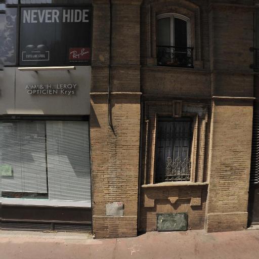 Hôtel de Nupces - Attraction touristique - Toulouse