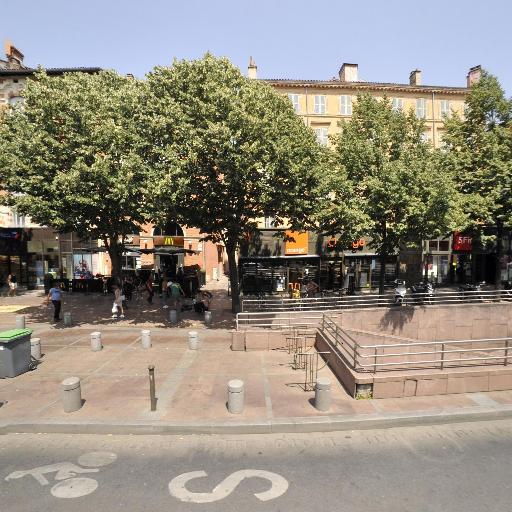 Boutique Orange Esquirol - Toulouse - Vente de téléphonie - Toulouse