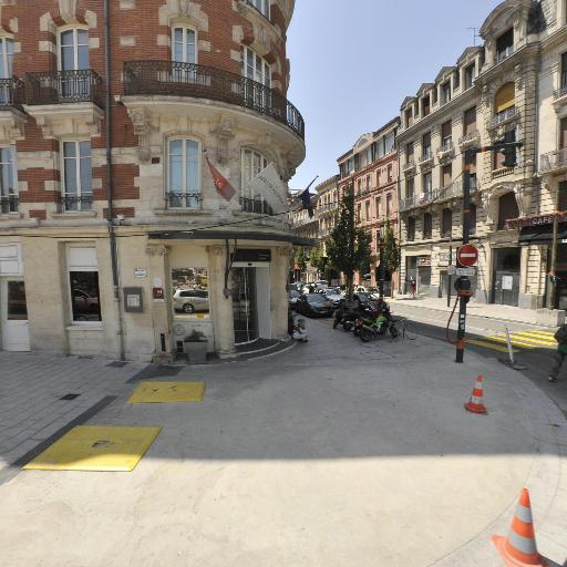 ibis Toulouse Gare Matabiau - Restaurant - Toulouse
