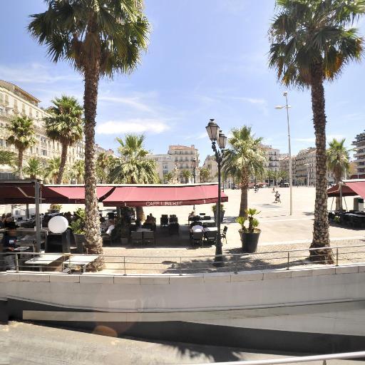 Parking Liberté - Parking - Toulon