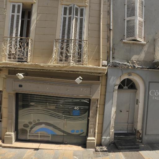 Sismo . Works - Bureau d'études - Toulon