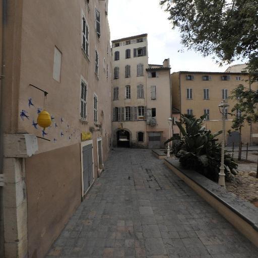 El Yaouti Bilel - Coursiers - Toulon