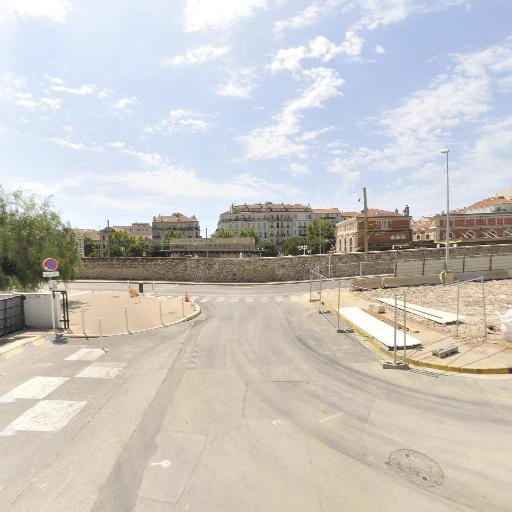 Sce Dep de l'Education Nationale - Éducation nationale - services publics généraux - Toulon
