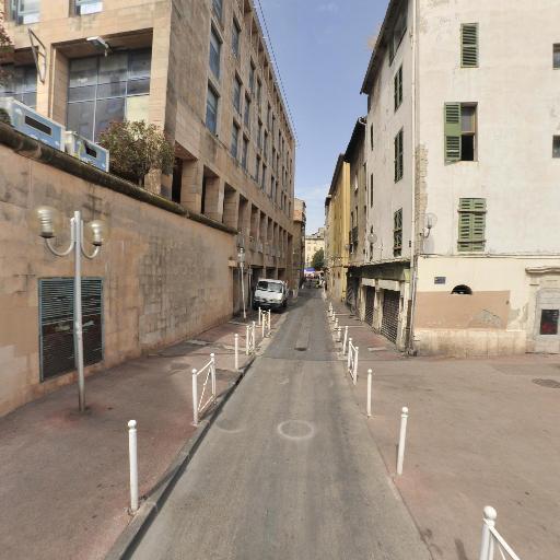 Direction Départementale des Finances Publiques DDFIP - Trésorerie des impôts - Toulon