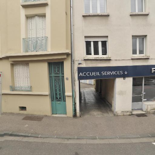 Garage Aux Arènes - Garage automobile - Metz