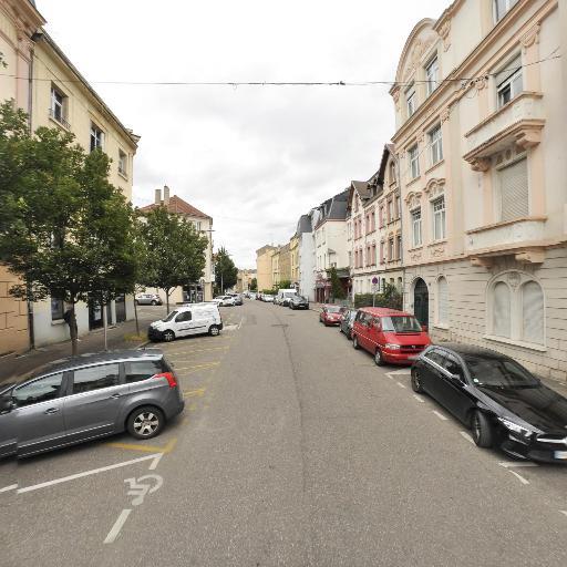 Garage Du XXème Corps - Garage automobile - Metz