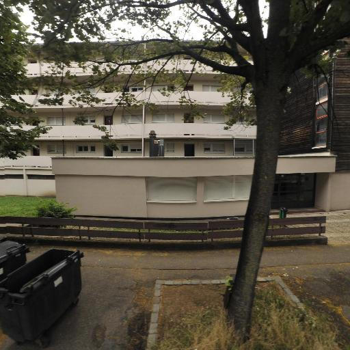 Logiest - Location d'appartements - Metz