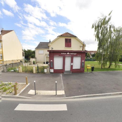La Maison Du Pain SARL - Boulangerie pâtisserie - Metz