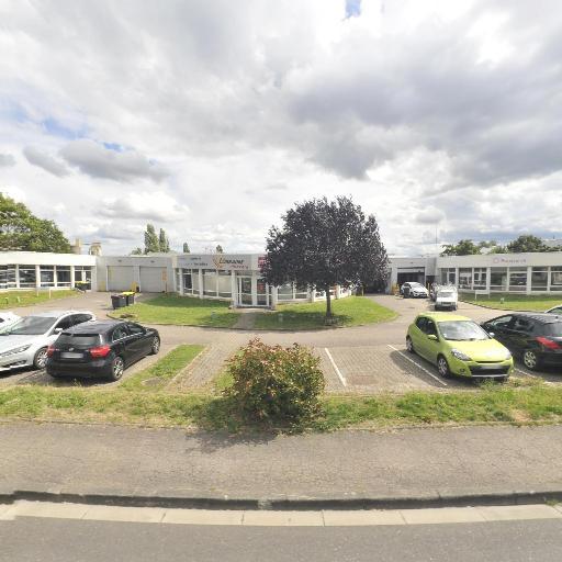 Pharmat - Vente et location de matériel médico-chirurgical - Metz