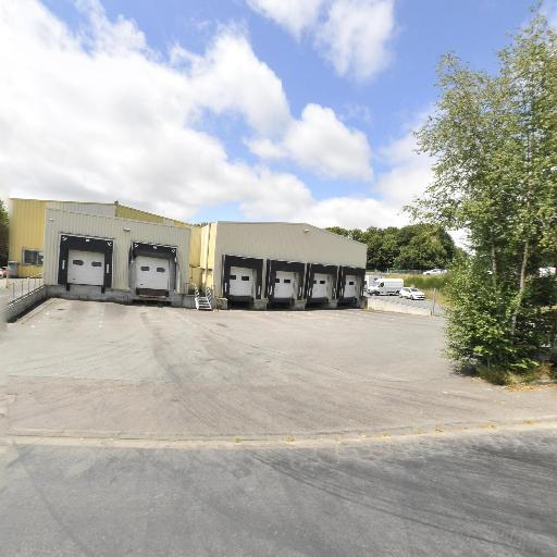 Bretagne Viandes Distribution - Commerce en gros de viandes - Quimper