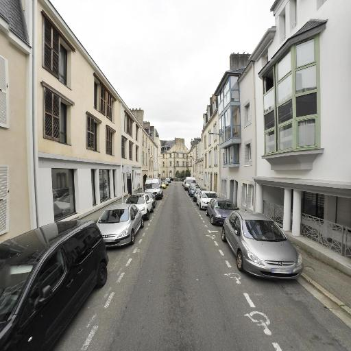Terres de France - Appart'Hotel Quimper Bretagne - Location d'appartements - Quimper