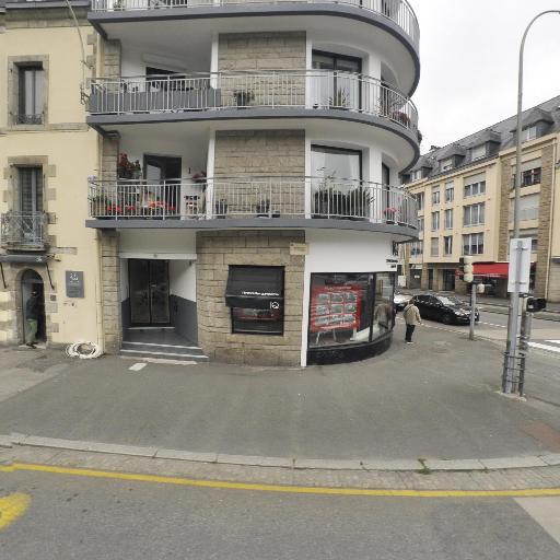 L'immobilier Quimpérois - Conseil en immobilier d'entreprise - Quimper
