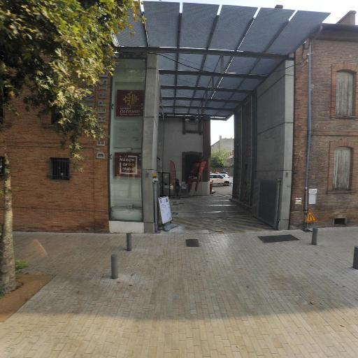Edison Ways - Ingénierie et bureaux d'études - Montauban