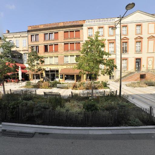 Préfecture - Préfecture, sous-préfecture - Montauban