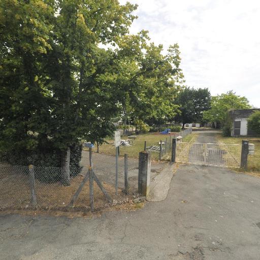 Ecole maternelle Jacques Brel - École maternelle publique - Montauban