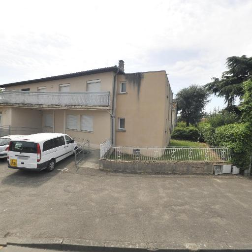 Foyer Hébergement Et Centre Activités La Clare - Foyer pour jeunes travailleurs - Montauban