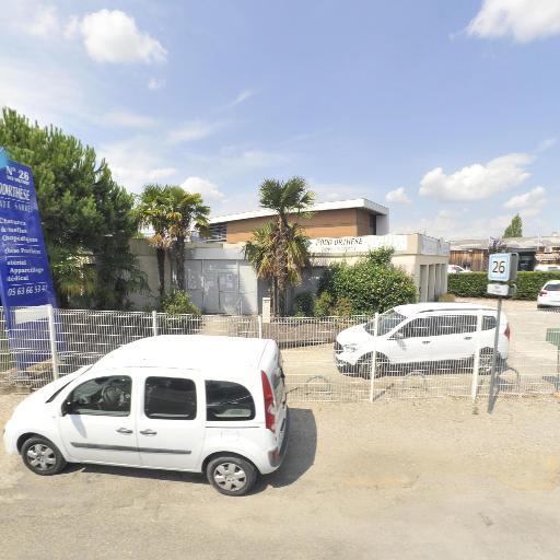 Podo Orthese Patrice Sarret - Fabrication de matériel médico-chirurgical - Montauban