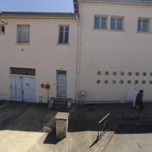 Ecole maternelle Jean Malrieu - École maternelle publique - Montauban