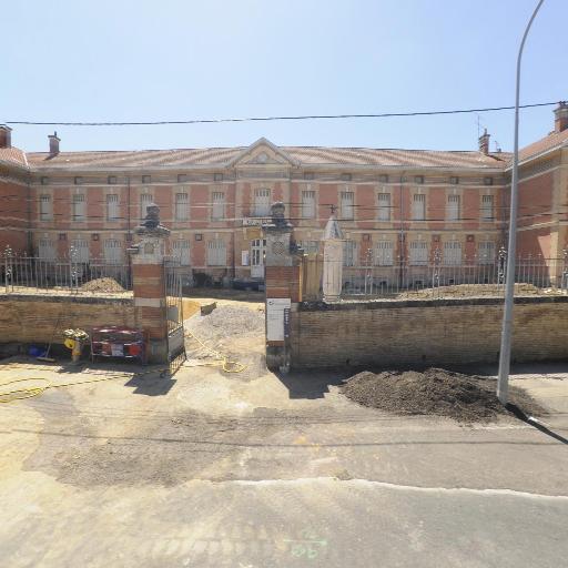 ESPE de l'académie de Toulouse - Enseignement supérieur public - Montauban