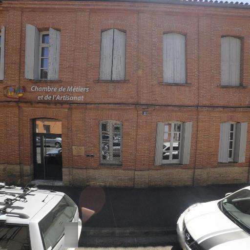 Artisan Numerique - Conseil, services et maintenance informatique - Montauban