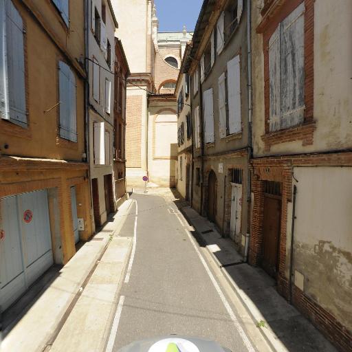 Evalis - Contrôles de bâtiment - Montauban